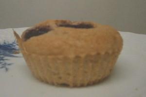 muffins_mandelmjol